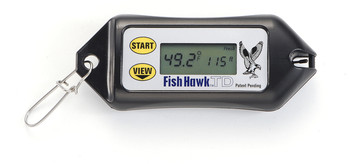 Fish Hawk TD Digital Temp Gauge