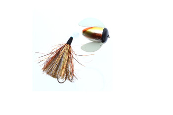 Rapture Trolling Flies Lake Trout Rigs Bottom Dweller Standard