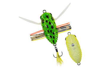 Duo Realis Shinmushi Flogster Fly 1 5/8''