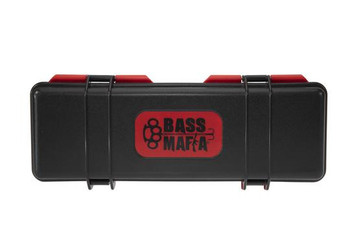 Bass Mafia Blade Coffin.