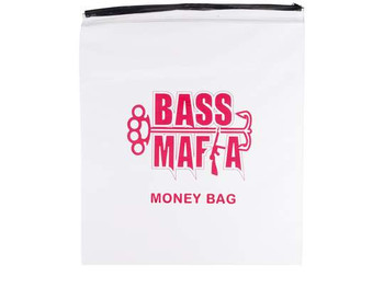 Bass Mafia Money Bag 15x26