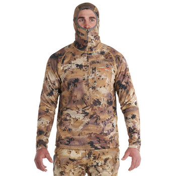 Sitka Grinder Hoody Optifade Waterfowl L