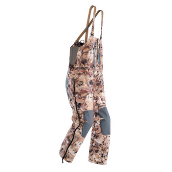Sitka Hudson Bib Optifade Waterfowl Marsh L