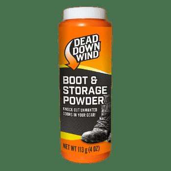 Dead Down Wind Boot & Storage Powder