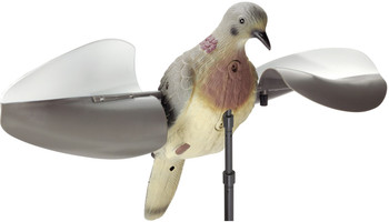 Lucky Duck Air Dove w/Stake