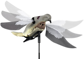 Lucky Duck Rapid Flyer Dove