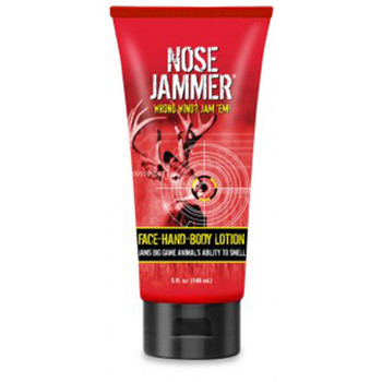 Nose Jammer Face/Hand/Body Lotion 5oz