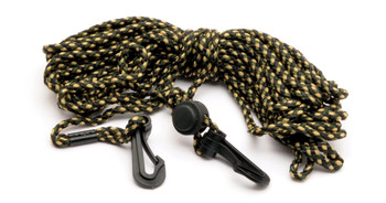 HME Gear and Bow Hoist Rope 25ft