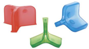 Luhr Jensen Hook Bonnets Blue Small