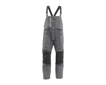 Simms Challenger Insulated Bib Black S