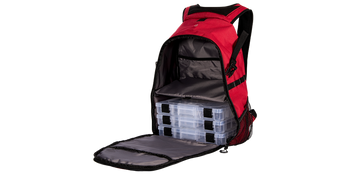 Plano E Series Tackle Backpack Black 3600