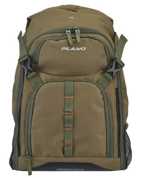 Plano E Series Tackle Backpack Olive 3600
