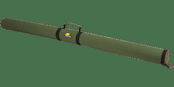 Plano Fabric Rod Tube 48'' Green