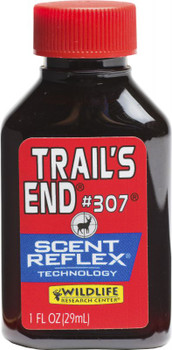 Wildlife Research  Trails End #307 Lure Scent 4oz
