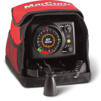 Marcum M1 True Color Flasher System