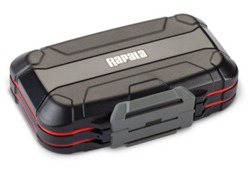 Rapala Jig Box Black Medium