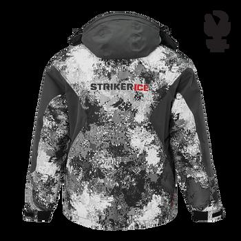 Striker Ice Predator Jacket Stryk Camo L