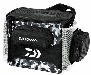 Daiwa Tactical Jig Tote Combo bag