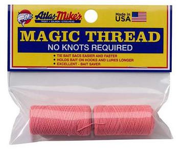 Atlas Magic Thread 2 pk Pink 200 ft