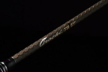 Megabass JP Orochi XXX Rods Casting F6-611XXX MAT BUCKER TYPE L