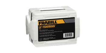 Frabill Lil Fisherman Bait Box