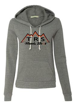 TRS ST Custom Apparel Women's Hoody Eco Grey 2XL