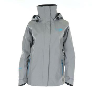 Blackfish Womens Surge Rain Jacket Grey Large
