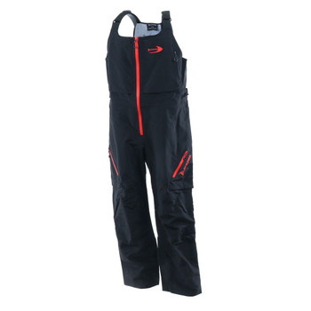 Blackfish Torrent Rain Bibs Black 3XL