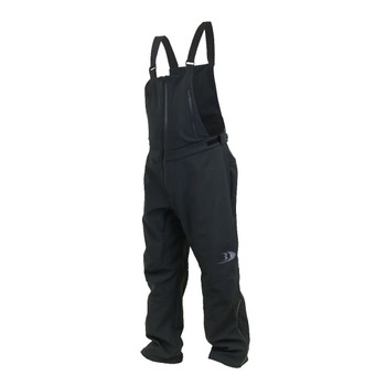 Blackfish Softshell Bibs Black 3XL