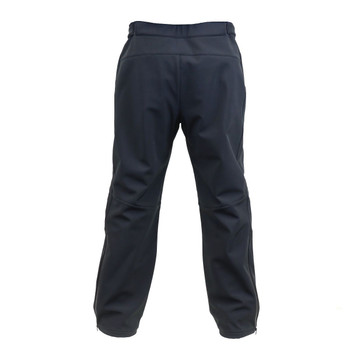 Blackfish Softshell Pants Black 2XL