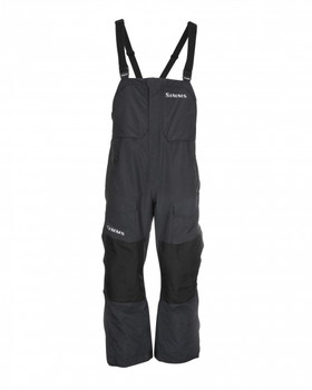 Simms Challenger Insulated Bib Black XXL