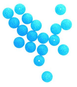Great Lakes Steelhead Company Trick Em Beads Steelhead Blues 12mm