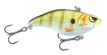 Spro Aruku Shad Perch 75