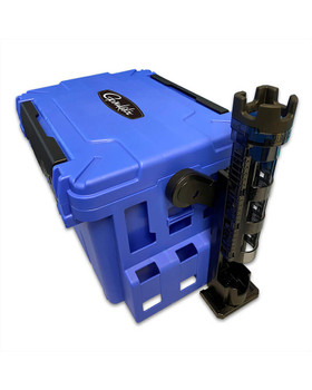 Gamakatsu G-Case Rod Stand