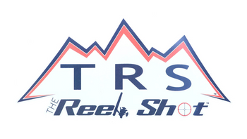 TRS Logo Sticker