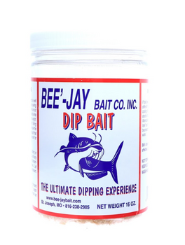 Bee-Jay Cat Dip Bait Original 45 oz