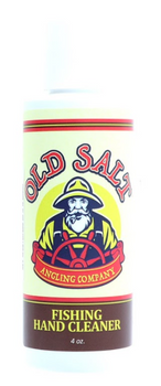 Old Salt Hand Cleaner