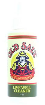 Old Salt Livewell Cleaner