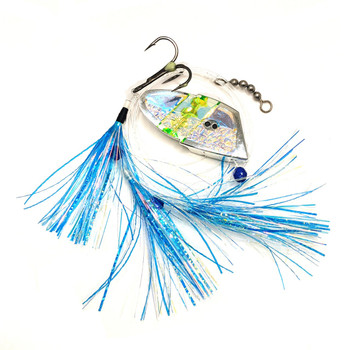 Salmon Candy Meat Rigs Ronbro's Ex Mistress
