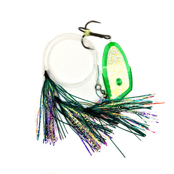Salmon Candy Meat Rigs Doughboy