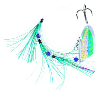 Salmon Candy Meat Rigs Novocaine