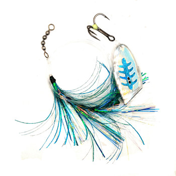 Salmon Candy Meat Rigs Aqua Wizard