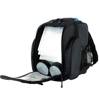 Shimano Blackmoon Backpacks - Top Load