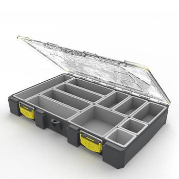 Buzbe Colony Modular Tackle Box 28