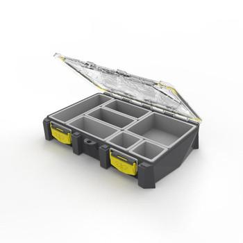 Buzbe Colony Modular Tackle Box 15