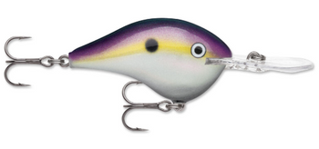 Rapala DT (Dives To) 14