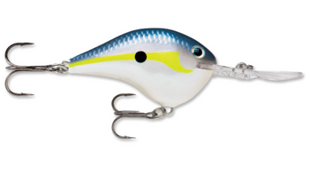 Rapala DT (Dives To) 16