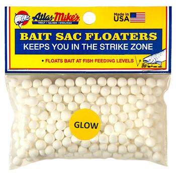 Atlas Mike's Sac Floats
