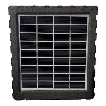 WiseEye Solar Panel Charger