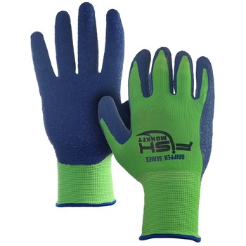 Fish Monkey Gripper All Purpose Glove